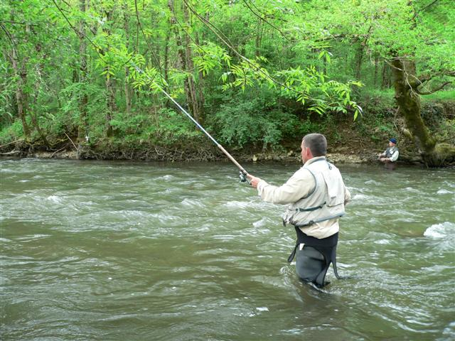 Comment correctement faire la mangeoire pour la pêche sur le feeder